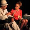 """""""Escroci în aer liber"""" de Ion Băieşu, regia Dan Tudor, la Festivalului Internaţional de Storytelling"""