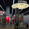 """""""Warm up with Beautiful Books from România"""", la Târgul Internaţional de Carte de la Frankfurt"""