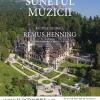 Dublu eveniment muzical la Castelul Peleş