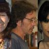 Andra Rotaru susţine o lectură în New York, la Poets House