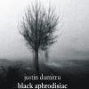 """Justin Dumitru lansează """"black aphrodisiac"""""""