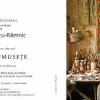 Expoziţie de pictură- George Ştefănescu-Râmnic (1914-2007), la BNR