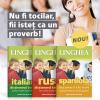 """Editura Linghea a lansat """"Dicționarul tău isteț"""", pentru limbile italiană, spaniolă și rusă"""