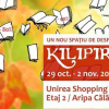 KILIPIRIM, la Unirea Shopping Center