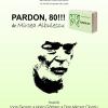 """Eveniment editorial: """"Pardon, '80! """" de Mircea Albulescu, Editura Tracus Arte"""