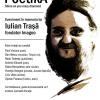 PoetikA, in memoriam Iulian Trașă