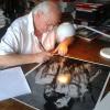 Josep Maria Ribas Prous expune pentru prima dată în România