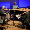 Lansare Trio Fantasm, la Teatrul Odeon