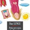 """Lansarea celui mai recent roman al lui Dan Lungu- """"Fetiţa care se juca de-a Dumnezeu"""""""