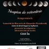 """Avanpremieră: Scenariul de film scris de Alexandru Macedonski va fi adaptat pentru prima dată la """"Noaptea de octombrie"""""""