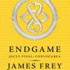 """Editura Trei lansează prima experienţă multimedia integrată carte-joc: """"Endgame – Jocul final. Convocarea"""""""