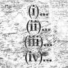 Finisajul expoziției Iulia Nistor | (i)… (ii)… (iii)… (iv)…,  la Aiurart
