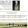 Aniversarea a 160 de ani de la nașterea lui Anghel Saligny, la IRCCU Veneţia
