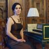 Raluca Enea  – concert de clavecin, la Bucureşti