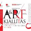 """Expoziţia """"A&R/T"""", la Institutul Balassi"""