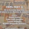 CDPL FEST 31, la Club A