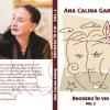 """Ana Calina Garaș lansează """"Broderii în vid"""", volumul 2"""