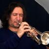 Emil Bizga și Amikam Kimelman Band, la International Jazz Summit
