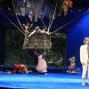 Spectacolul INSULA de Gellu Naum revine pe scena Teatrului Naţional Radu Stanca Sibiu