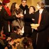 Trei avanpremiere şi un spectacol extraordinar de Crăciun, la Teatrul Naţional Radu Stanca Sibiu
