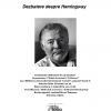 Eveniment Hemingway, la BCU