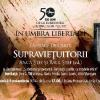 """Lansarea cărții """"Supraviețuitorii. Mărturii din temnițele comuniste ale României"""" și dezbaterea """"Suferință și speranță. Deținuții politic ca modele etice"""", la Librăria Humanitas"""