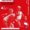 """Proiecții și dezbateri în cadrul PITB # 1 – """"Viitorul este feminin!"""", la Hanul Gabroveni"""