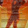 """Festivalul """"Respir Shakespeare"""", ediția a cincea"""