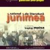 Bogdan Moisa va citi proză la Salonul de literatură Junimea