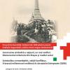 """Prelegerea """"Construirea simbolică a naţiunii, un real conflict: Monumentul mileniului din Braşov şi mediul social (1896)"""", la Institutul Balassi"""