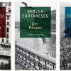 """Trilogia """"Orbitor"""" de Mircea Cărtărescu, acum în traducere integrală în limba germană"""