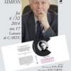 Eugen Simion lansează, la Cluj, o carte despre Cioran şi va primi titlul de Doctor Honoris Causa al Universităţii Babeş-Bolyai