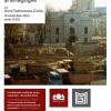"""Conferinţa """"Sistematizarea Bucureştiului şi sinagogile"""", la Palatul Suţu"""