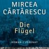 """Mircea Cărtărescu promovează ultima parte din trilogia """"Orbitor"""" în Germania, Elveția și Austria"""