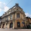 """""""Arhitecţi români creatori de patrimoniu cultural 1869-1989"""", expoziție la sediul ICR"""