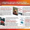 Lansările Editurii Meteor Press, la Gaudeamus 2014