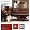 """Conferința """"Transportul public din Bucureşti printre anecdotele administrative ale începuturilor"""", la Palatul Suțu"""