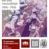 Evenimentele săptămânii 17-23 noiembrie 2014,  la Muzeul Municipiului București