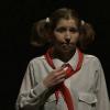 """""""Amalia respiră adânc"""", la Teatrul UNTEATRU"""