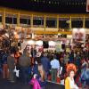 Peste 42.000 de vizitatori în primele trei zile ale Târgului Internaţional GAUDEAMUS