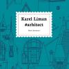 """Expoziția de bandă desenată """"Karel Liman #arhitect"""", la Casa Mincu"""