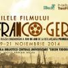 Zilele Filmului Franco-German, în cadrul Galei Filmului de Tranziţie – TranzFilm, la Timișoara