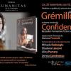 Întâlnire și sesiune de autografe cu scriitoarea franceză Helene Gremillon, la Librăria Humanitas