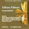 """La """"Cafeneaua critică"""", Editura Polirom se prezintă!"""