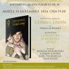 Seară italiană, la Humanitas Cișmigiu