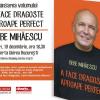 """Bebe Mihăescu despre """"A face dragoste aproape perfect"""", la Bucureşti"""