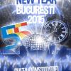 """""""HaHaHappy New Year București 2015!"""" cu Smiley, numai în Piața Constituției"""