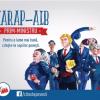 "Editura All a inițiat Campania ""Citește povești!"""