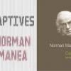 """Romanul """"Captivi"""", de Norman Manea, a fost publicat în SUA"""