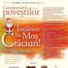 Întâlnire cu Moş Crăciun, la Librăria Humanitas de la Cişmigiu